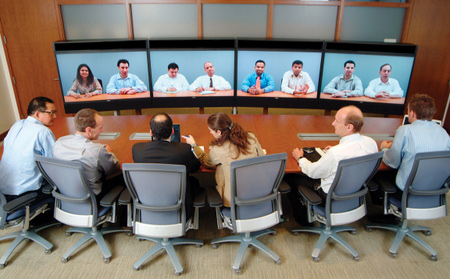 How To Host A Virtual Meeting Or Web Conference Analyst