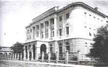 EX VILLA BELTRACHINI  CHE OSPITAVA NEL 1933  LA SEDE DEL P.N.F.IN VIA TASCA