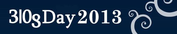 Día del blog 2013