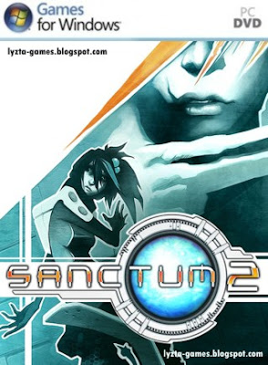 Sanctum 2 PC Cover