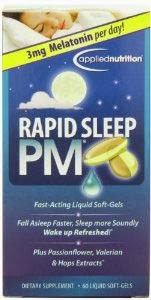 Rapid Sleep PM Review: Is it Worth Trying?