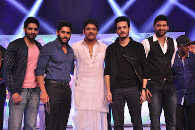 Soggade-Chinni-Nayana-Audio-Launch-Photos