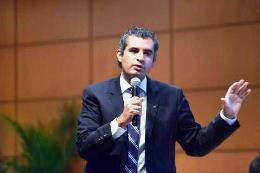 Gobiernos del PRI rendirán cuentas: Ochoa Reza