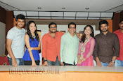 Prema Ishq Kadhal Movie success meet Photos-thumbnail-9