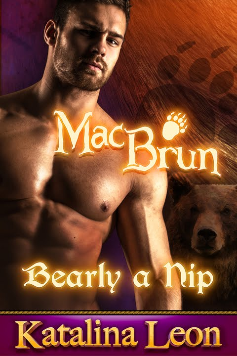 MacBrun: Bearly a Nip