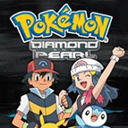 Pokemon Season 10: Diamond And Pearl tập 525