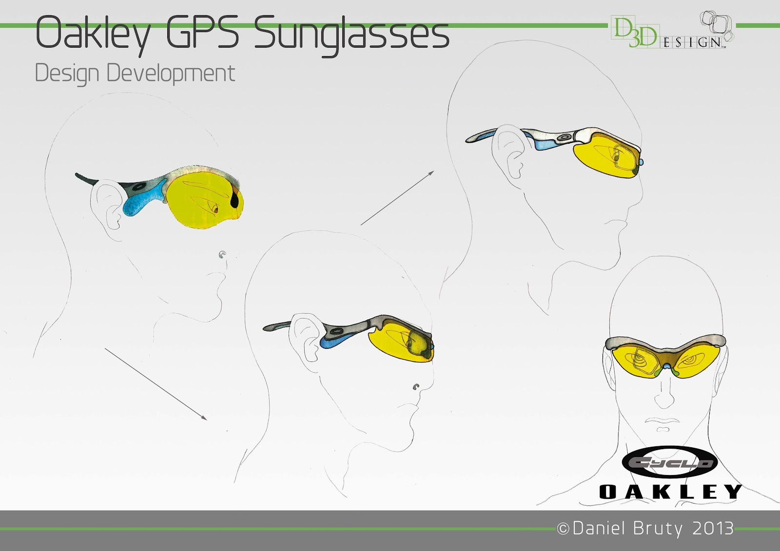 design oakley sunglasses kutx  Oakley Cyclo Sunglasses Cycling is a wonderful activity for so many  reasons It saves on fuel consumption, doesn't add pollution to the air, is  economical