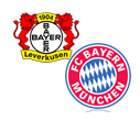 Bayer Leverkusen Bayern München im Live Stream