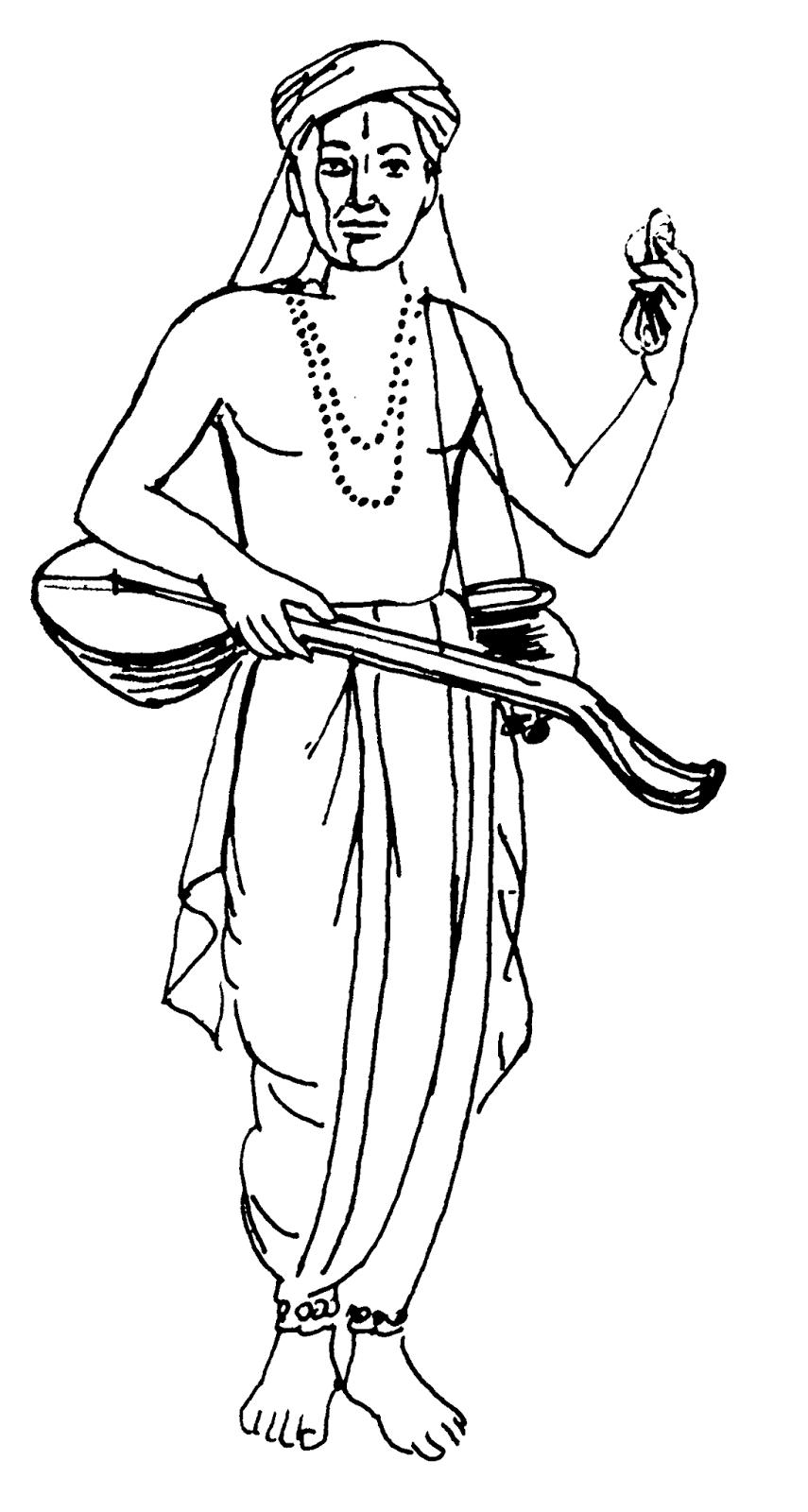 Drawing Lines With Css : Tamil cliparts spiritual personalities samiyarkal