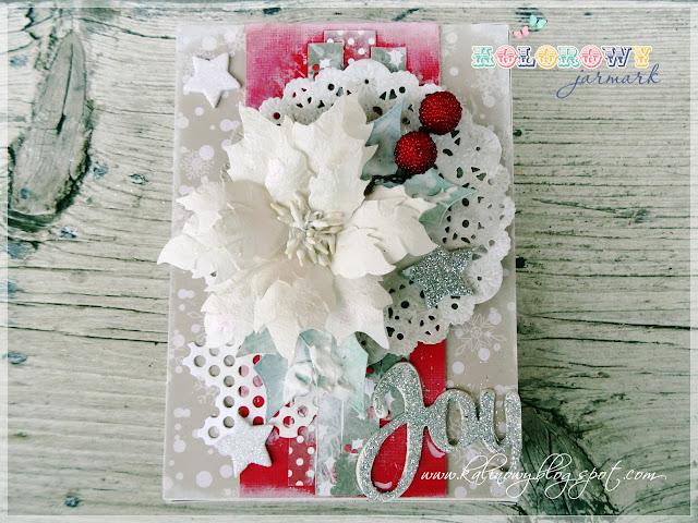 Świąteczne pudełko/Christmas box