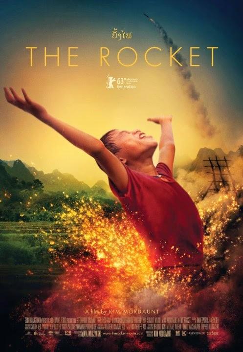 The Rocket / Ракета (Австралия, Лаос, драма, 2013)