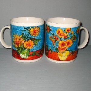 Order Decorative Cups and Mugs