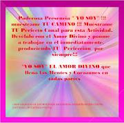 DECRETO DE LLAMA ROSA DEL AMOR DIVINO. Publicado por METAFÍSICA en lunes, . (decreto rosa)