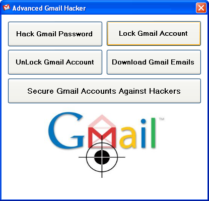 How to Easily Hack Gmail Account without Password