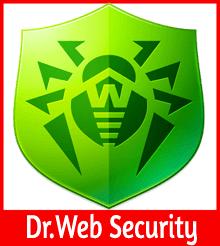 تحميل برنامج دكتور ويب للحماية Dr.Web Security 10 للكمبيوتر