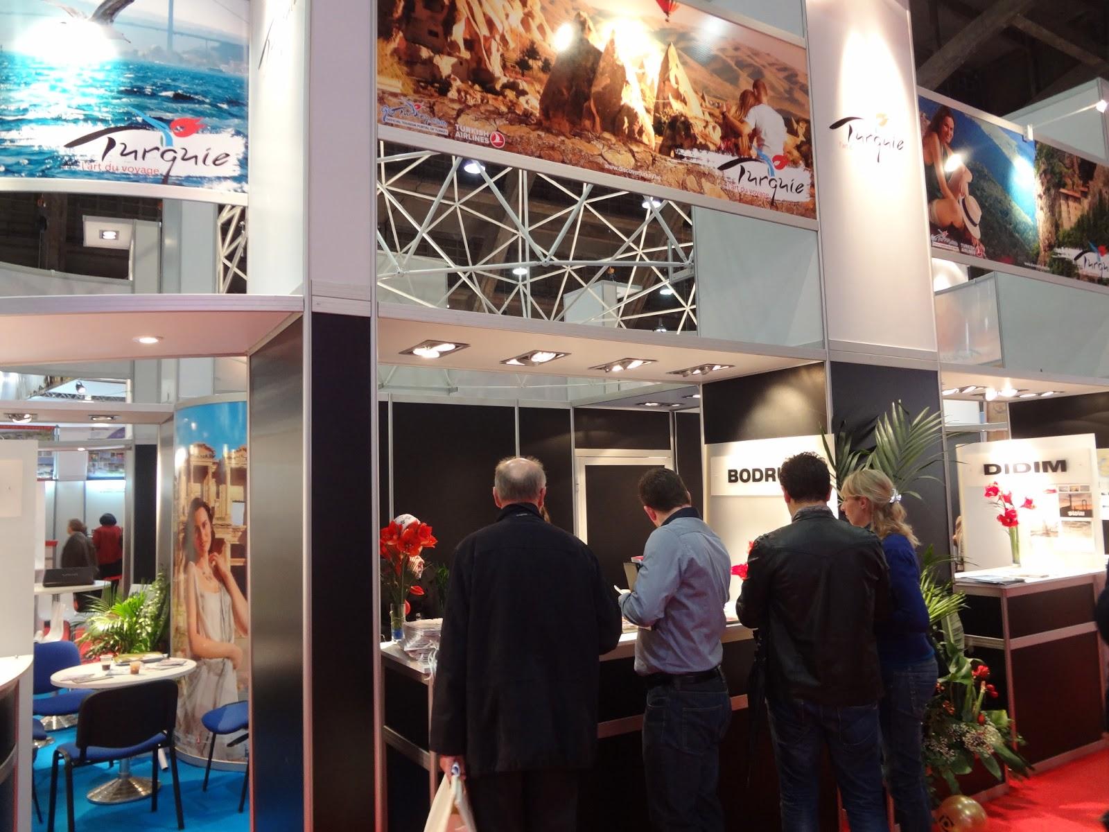 Intelligence conomique tunisie office national du - Office du tourisme espagnol bruxelles ...