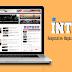 Intime - Free Responsive Magazine Blogger Template 2015