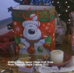 Youve been reviewed november 2012 for Craft ideas for senior citizens