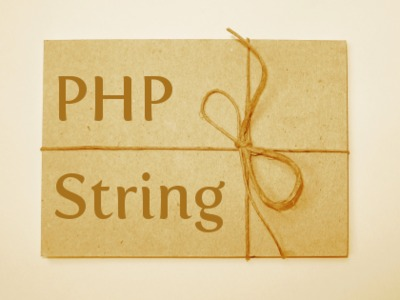 Formatted Strings With PHP