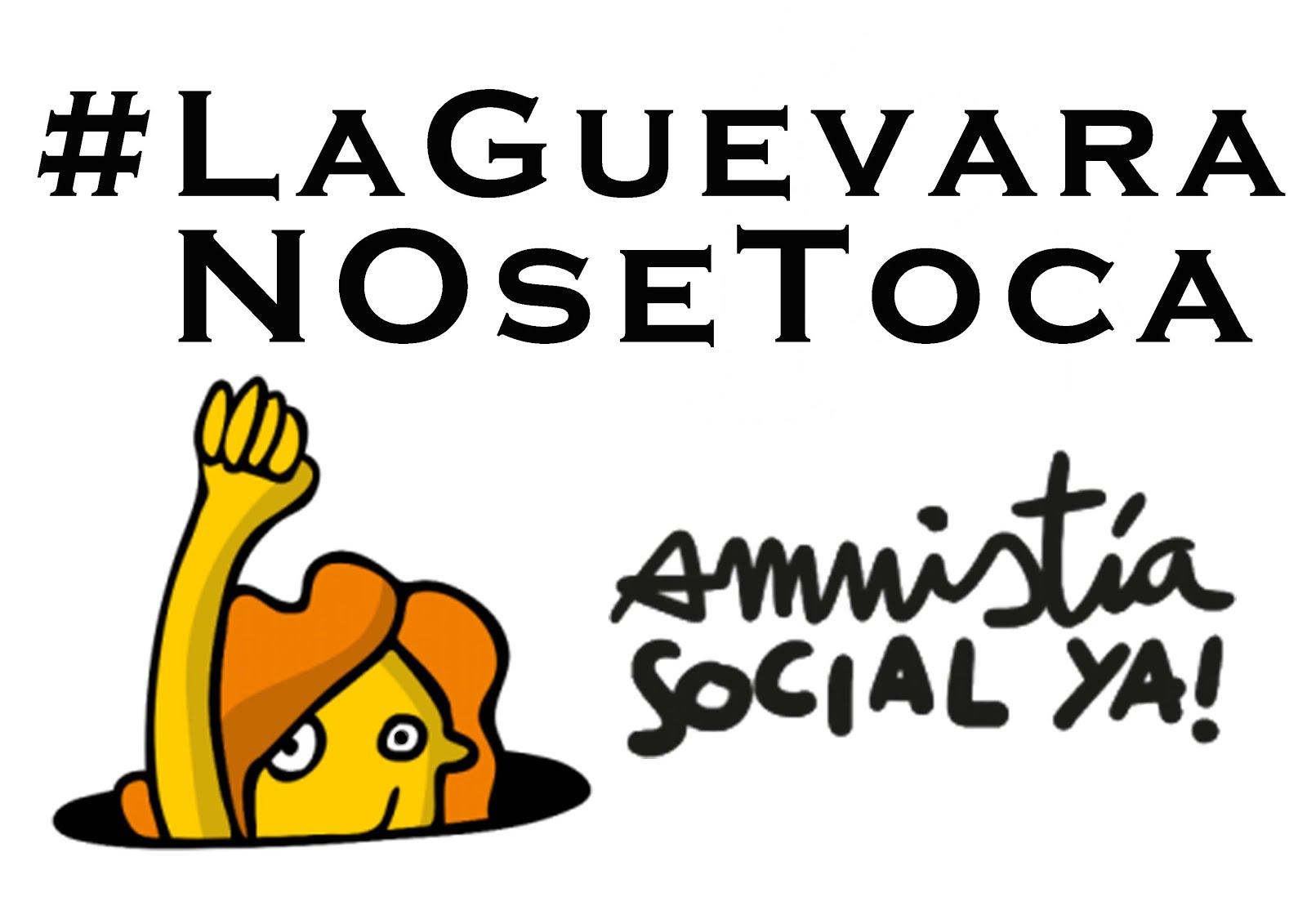 APOYO CORRALA LA GUEVARA (Málaga). Concentración,lunes,30 Enero,10.30H,Ciudad Justicia (Teatinos)
