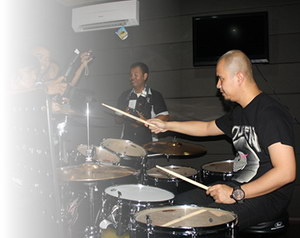 Ahmad Dhani School Of Rock, ADSOR Purnomo