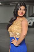 Actress Sowmya glam pics-thumbnail-9