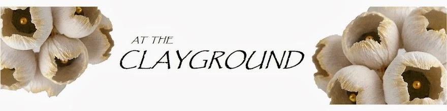 at the clayground