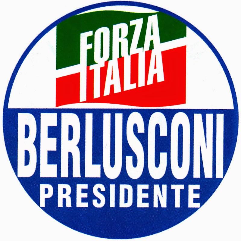 I simboli della discordia berlusconi sopravvive sul for Senatori di forza italia