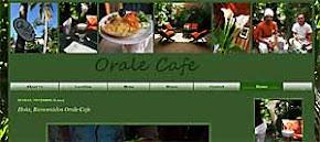 Orale Cafe