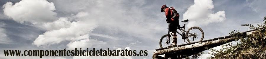 Componentes bicicleta baratos Zaragoza - Dedicados a las bicicletas urbanas y repuestos