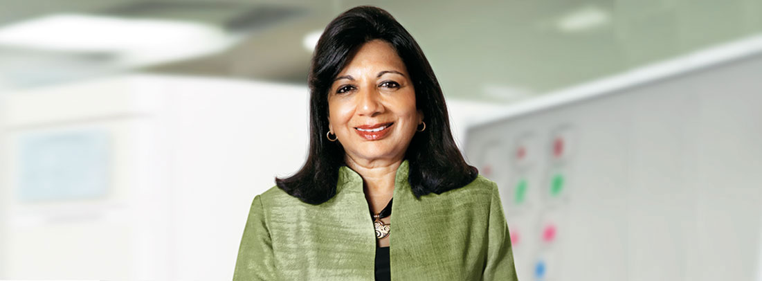 female entrepreneur of india kiran mazumdar Kiran mazumdar-shaw is an indian entrepreneur who is best known for her significant contribution in the fields of biotechnology she is the chairman and managing director of bangalore-based biopharmaceutical company biocon limited.
