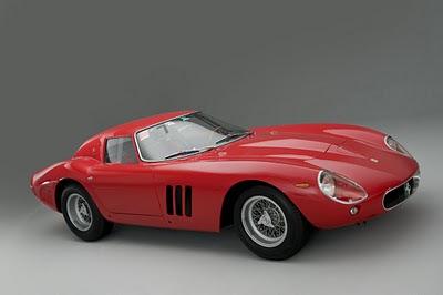 Ferrari%2B250%2BGTO Tipe Mobil Ferrari Terbaik Di Dunia