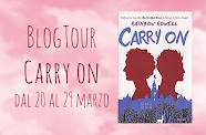 BlogTour: Carry on di Rainbow Rowell