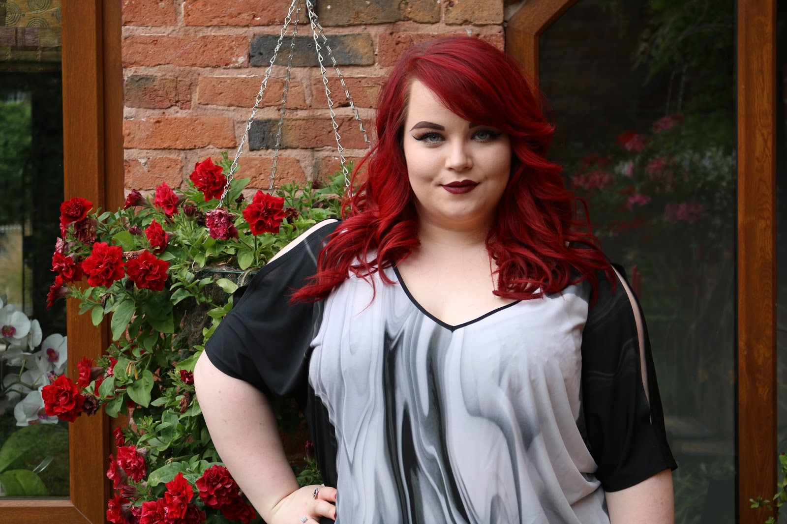 Evans at House of Fraser Plus Size