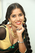 Myna hot half saree photos-thumbnail-11