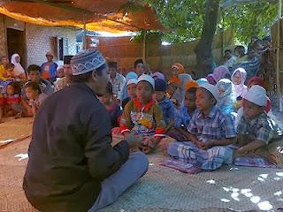 Dakwah di NTT (foto arrahmah.com)