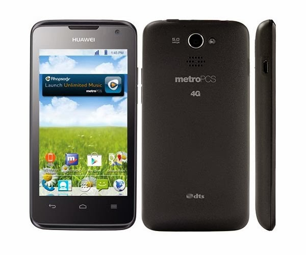 Harga Huawei Premia 4G M931