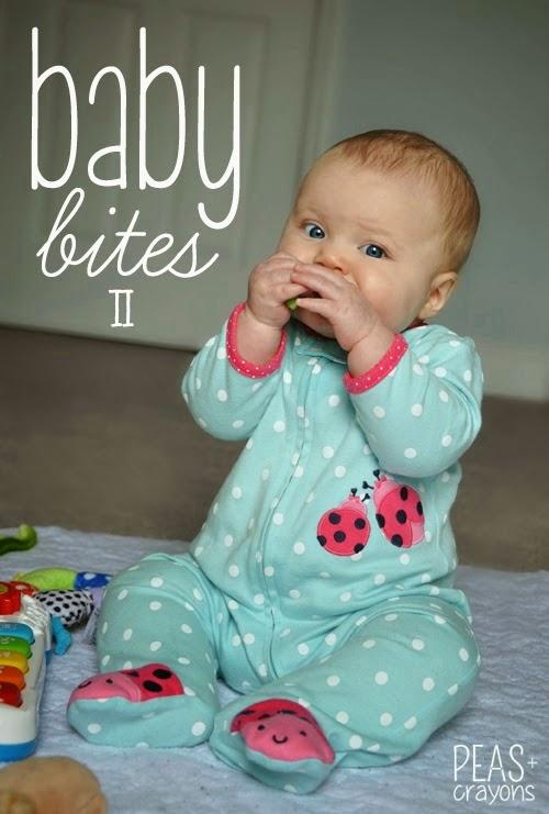 Baby Bites part 2