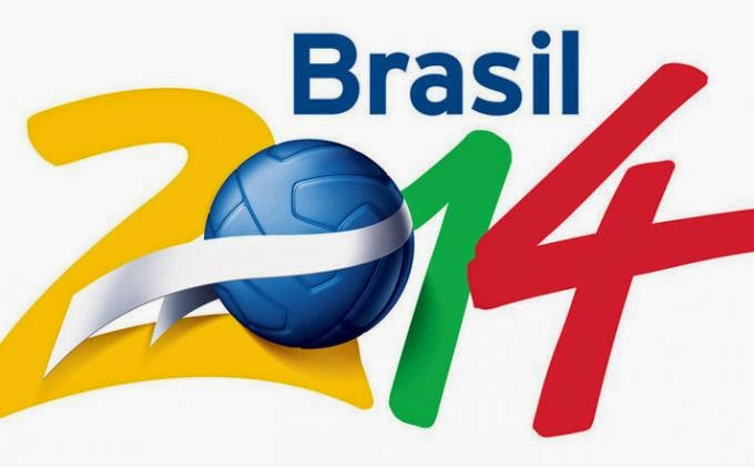 Pesta Akbar Pembukaan Piala Dunia 2014