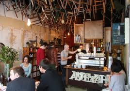 Brother Baba Budan, Little Bourke Street, Melbourne
