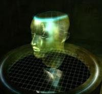 Holografía u holograma