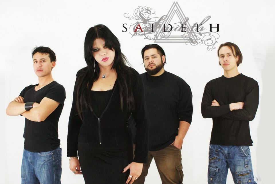 saideth - band