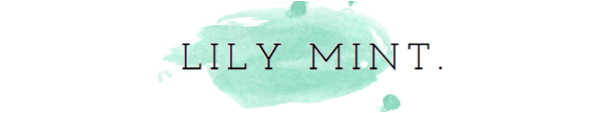 LILY MINT