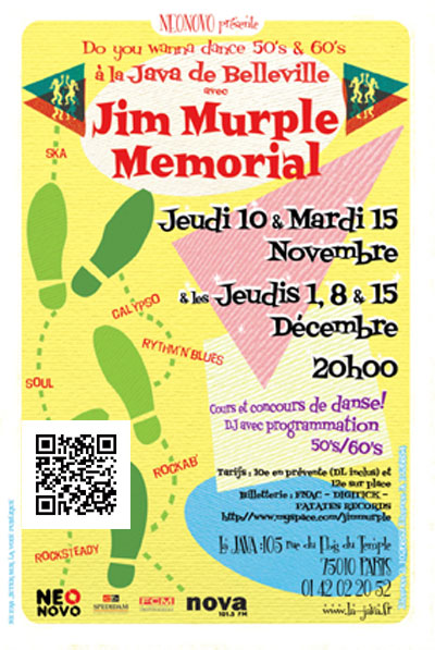 jim murple flyer