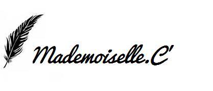 Mademoiselle.C'
