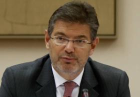 Exdiputada dice que Catalá mintió en su comparecencia en la comisión de investigación parlamentaria
