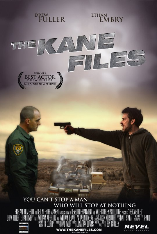 Ver The Kane Files (2011) Online