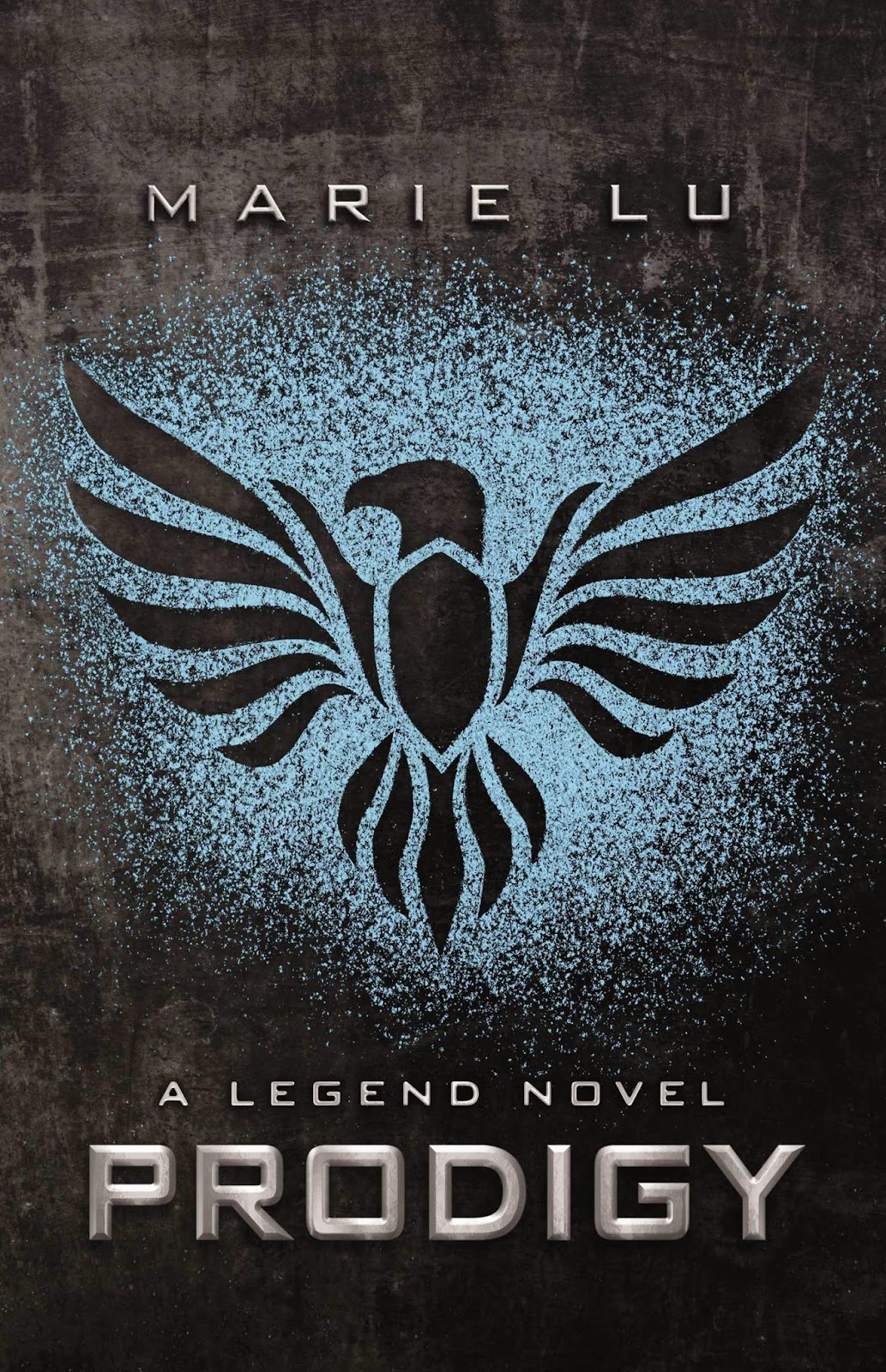Prodigy (Legend, book 2) by Marie Lu