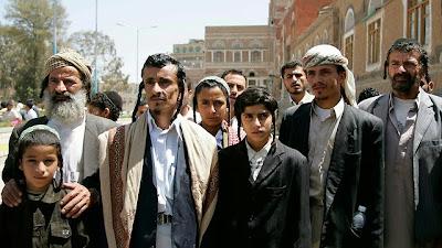 Judeus do Iêmen