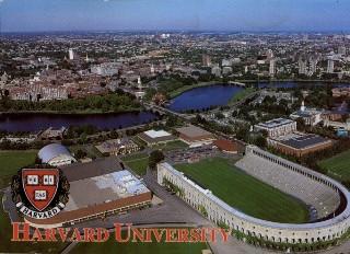 7 Universitas Terkenal Di Dunia